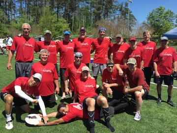 Carolina GGM Classic Apr 2016